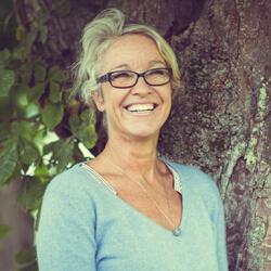 Mette Karin Kallevik