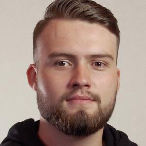 Daniel Charfreitag