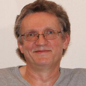 John Åge Drøsdal