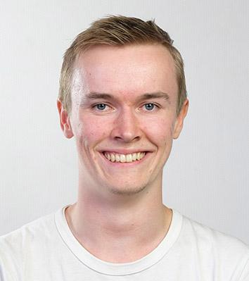 Alexander Borgen
