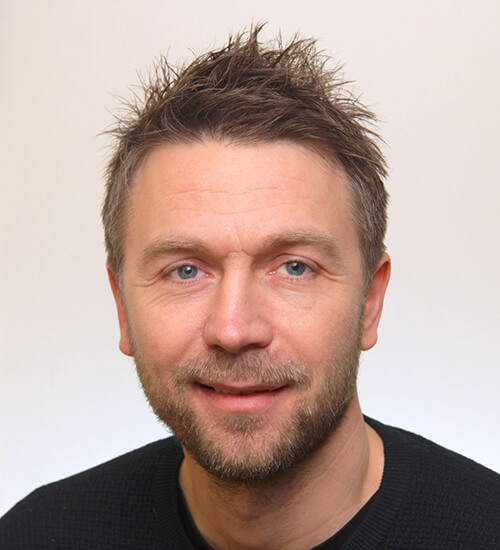 Øistein Aagård