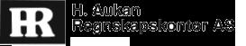 H. AUKAN REGNSKAPSKONTOR AS