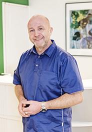 Svenn G. Jørgensen