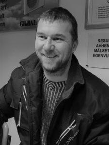 Tor Erik Lundager