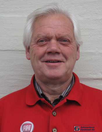 Bjørn Egil Fjeldstad