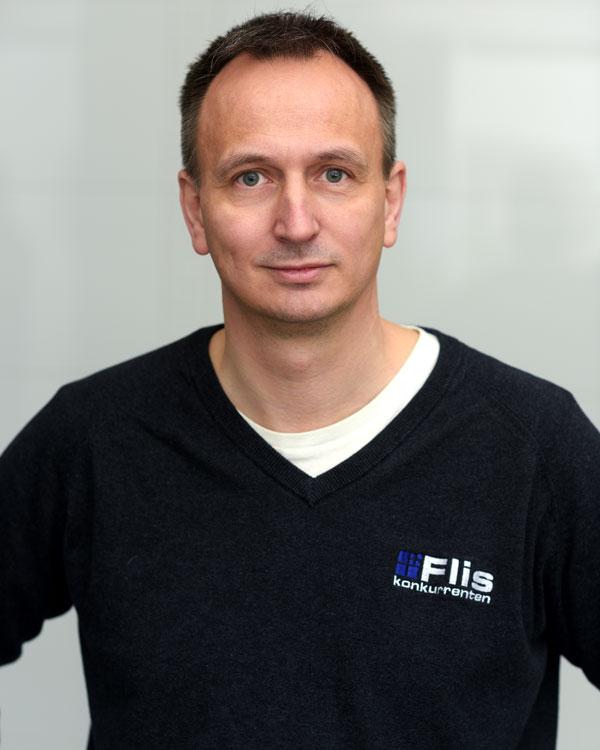 Ronny Johansen