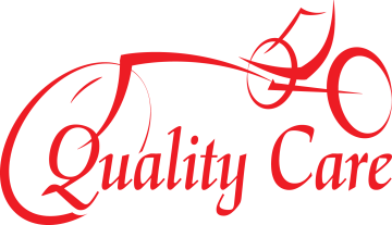 Quality Care logo