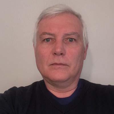 Jon Petter Dahlen