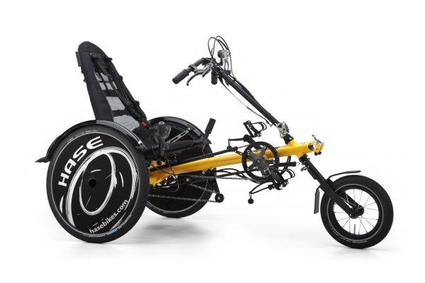 Bilde av Trets Trike Jokkevogn