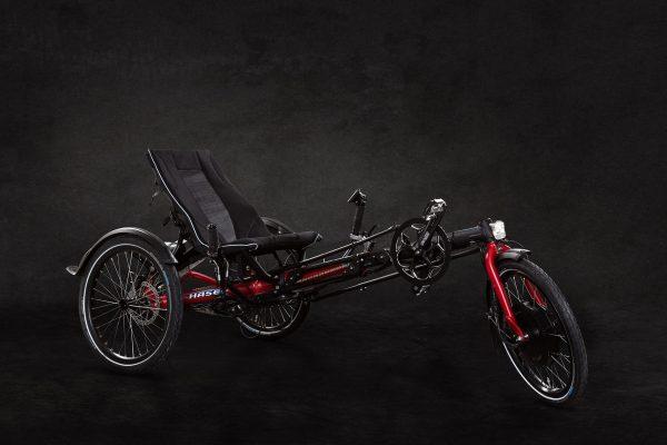 Bilde av Kettwiesel liggesykkel