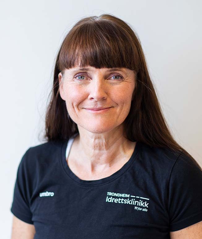 Anne Tamlag
