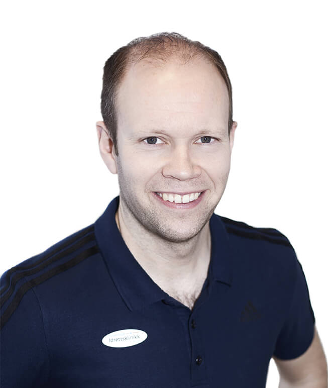 Helge Pedersen
