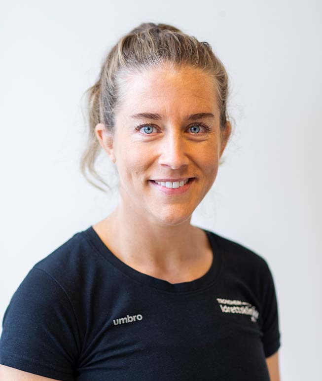Andrea Næss