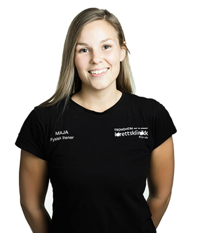 Maja Olsen